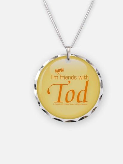 nowfriends Necklace