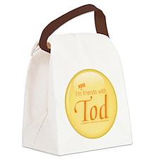 nowfriends Canvas Lunch Bag