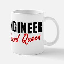 Sound Queen Mugs