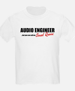 Sound Queen T-Shirt