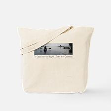 no-question-dk Tote Bag