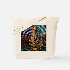 Atlas and Aphrodite Tote Bag
