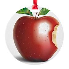 AppleChew Ornament