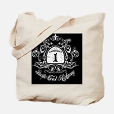 pch-ornate-BUT Tote Bag