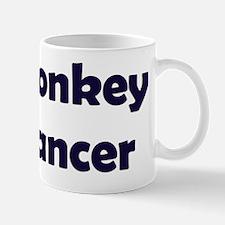 MonkeyCancer Mug