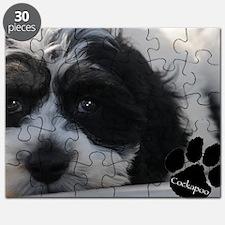 cockapoo Puzzle