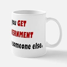 AnythingYouGet2 Mug