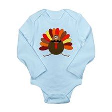 Turkey in Disguise Body Suit
