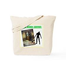 MmmmBook Tote Bag