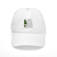 An Irish Prayer Baseball Baseball Cap