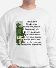An Irish Prayer Jumper