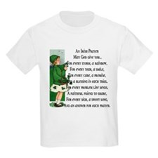 An Irish Prayer Kids T-Shirt