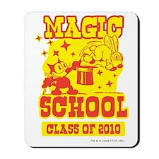 2-magicschool Mousepad