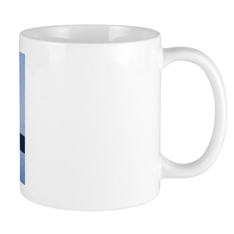 Report Child Abuse Mug