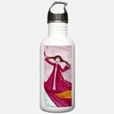 Princess II by Lee Water Bottle