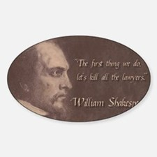 lawyers2 Decal