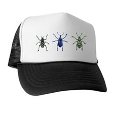 10x10_apparelweevils copy Trucker Hat