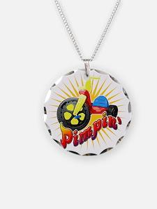 Big Wheel Pimpin Necklace