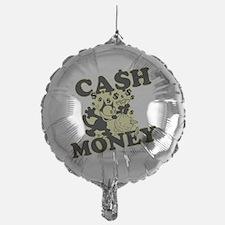 2-cashmoney Balloon
