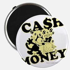 2-cashmoney Magnet