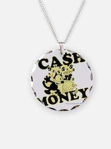 2-cashmoney Necklace