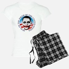 seal_shirt_ltcp Pajamas
