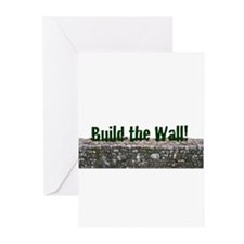 Build the Wall Greeting Cards (Pk of 10)