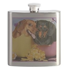 easter eggs and dogs copy Flask
