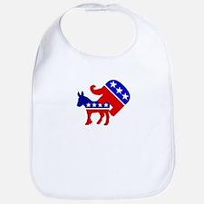 Democrats Stink Bib