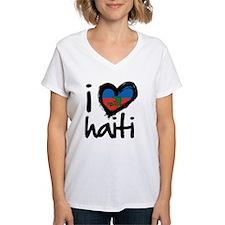 iheart-Haiti Shirt