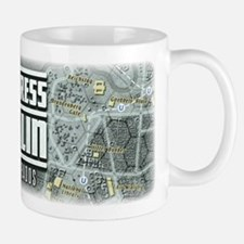 Fortress Berlin mug