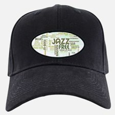 jazz 2 Baseball Hat