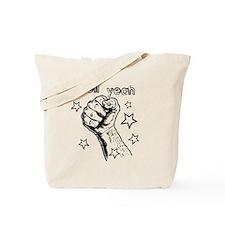 hellyeah Tote Bag