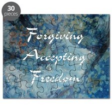 forgiving-accepting-freedom Puzzle