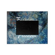 forgiving-accepting-freedom Picture Frame