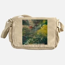 acceptance poster art Messenger Bag