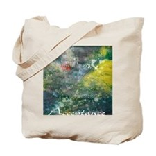 acceptance poster art Tote Bag