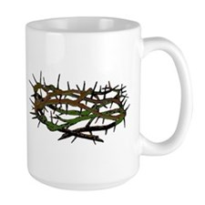 Crown of Thorns Mug