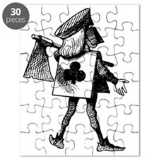 Executioner of Clubs Puzzle