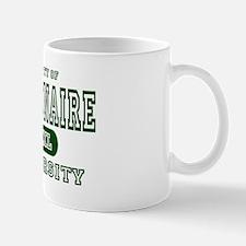 Millionaire University Mug