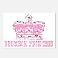 REDNECK PRINCESS #45 Postcards (Package of 8)