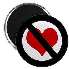 No Heart Magnet