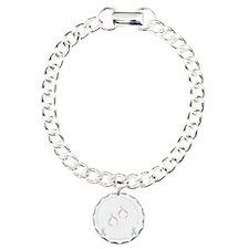 cdhribbonsandalsblck Bracelet