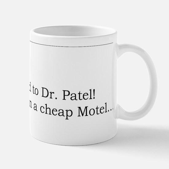 MOTEL Mug