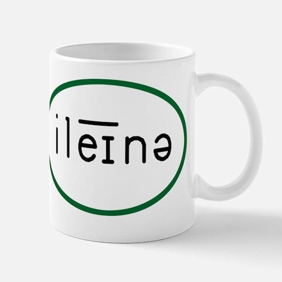 Elena Phonetic 10x10_apparel copy Mug