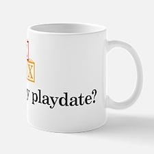 wannabeplaydate Mug