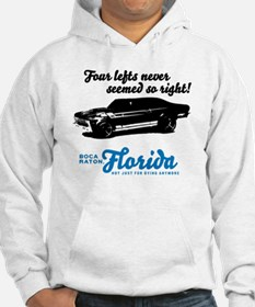 2-four_lefts Hoodie
