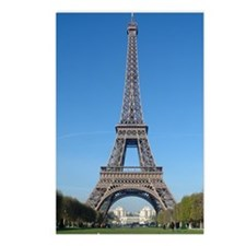 paris_005_14x10 Postcards (Package of 8)
