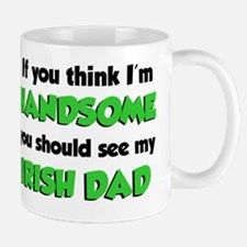 My Irish Dad Mug