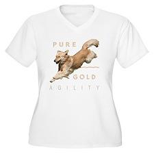 2-GoldenAgilityMe T-Shirt